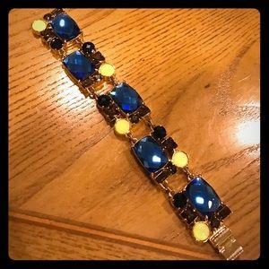KATE SPADE Multicolor Stone Bracelet