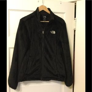 NORTH FACE JACKET - WOMENS