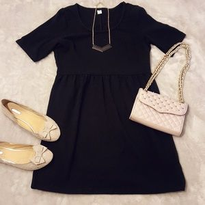Old Navy Fit & Flare Dress
