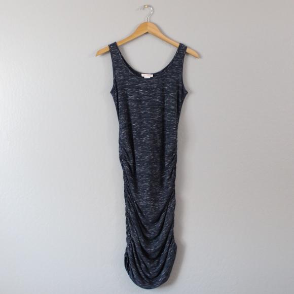 1c9f495a8eb Ingrid   Isabel Dresses   Skirts - INGRID   ISABEL Marble Ruched Maternity  Dress
