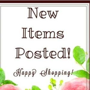 Stylist finds are Here! Take a look around!