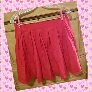 🥀Super Cute Circle Skirt w/Pockets❤