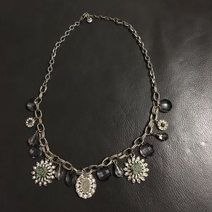 LOFT statement necklace in perfect condition