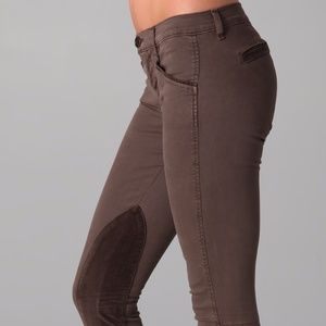 J Brand Jodhpur Riding Pants NWT 31