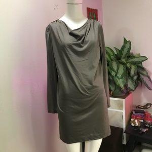 3.1 PHILLIP LIM OLIVE S DRESS BODYCON CUTE DRESS