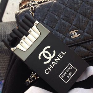 Chanel IPhone Case For 7/7plus
