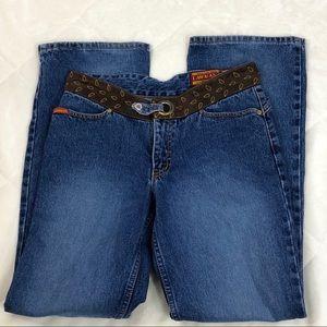 Lawman Slim Fit Jeans Size 7