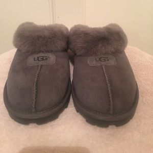 Ugg Coquette Clog Slip Ons