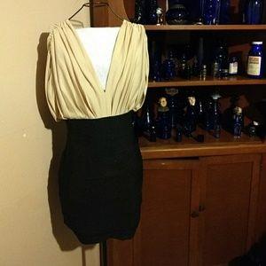 Women's size medium cocktail dress
