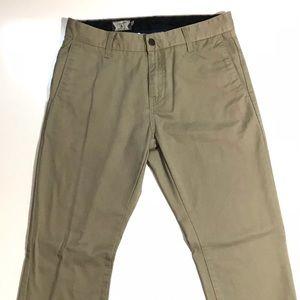 Men's Volcom Pants