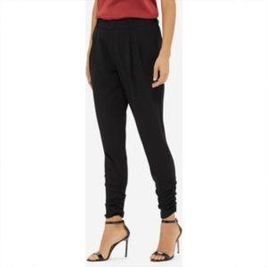 The Límited Black Eva Longoria trousers