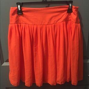 Flowy LOFT Skirt