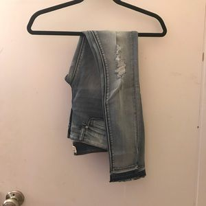 "NWT jeans "" MAKE OFFER """