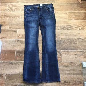 H&M jeans 34 waist 34 inseam