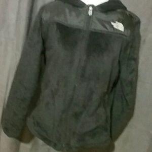 Women's North Face Denali jacket,osito