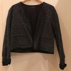 Theory tween jacket