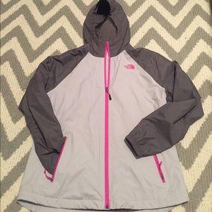 The Northface jacket size XL