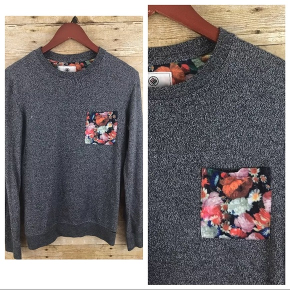 75c90722b on the byas Sweaters