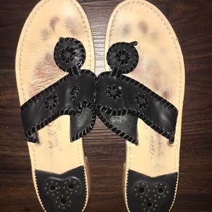 Jack Roder's Sandals
