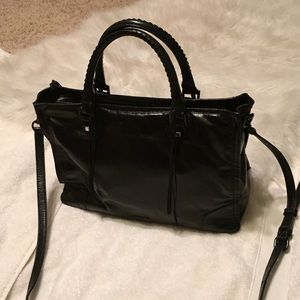 Rebecca Minkoff satchel Regan Leather
