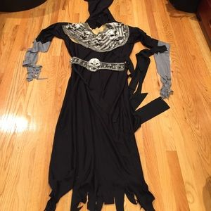 Other - Angel of death Halloween costume.
