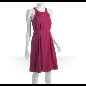 Marc By Marc Jacobs Halter Dress