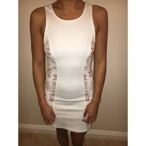 Somedays Lovin' White Dress