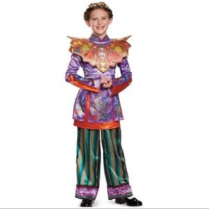 Other - NEW Alice through the looking glass Costume TWINS