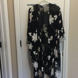 NWO Gianni Bini kimono