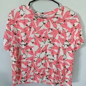 Zara Pepper Tshirt