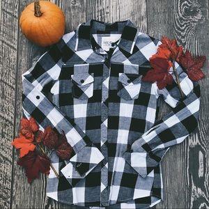 Fall | Flannel 🍁
