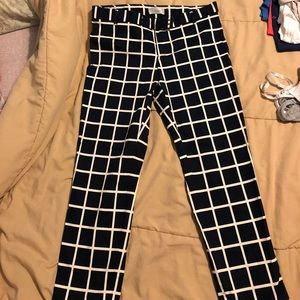 ❗️Cute and comfy ankle cropped slacks❗️