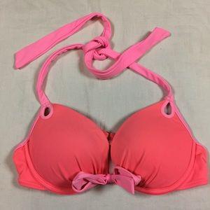 VS 34B Push Up Bikini Top