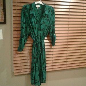 Ava & Viv Plus size 2XL long sleeve Dress!!!