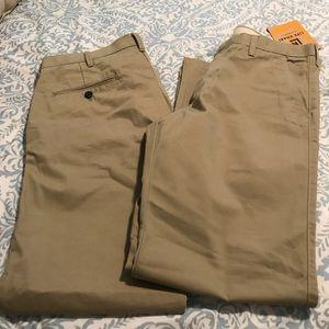 34 x 32 Men's Khaki Pants