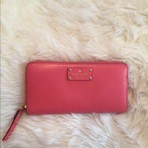 ‼️ Kate Spade wallet ‼️