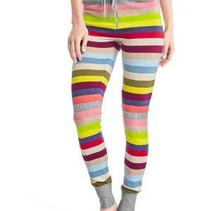Like New Gap Sweater Legging Pajama Pants