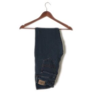 Abercrombie & Fitch blue skinny jeans size 29/31.
