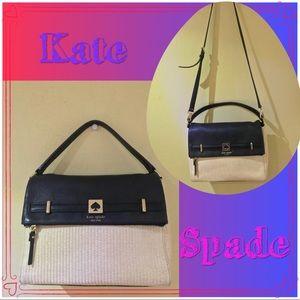 Kate Spade Maria Houston Street straw