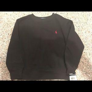 Other - Polo sweatshirt