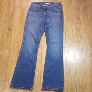 529 Levi jeans