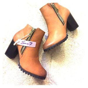 "Seven7 ""Hannah"" Boots"
