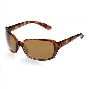 Ray-Ban Women's Highstreet Polarized Sunglasses
