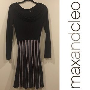 Max and Cleo Small Dress
