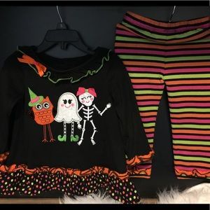 Halloween Boutique Outfit