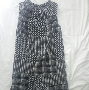 NWOT Mango MNG Collection Shift dress