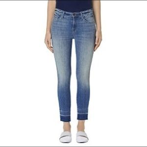 J Brand mid-rise jean size 26