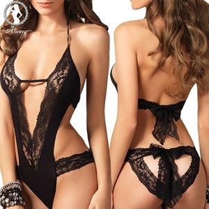 Other - lingerie hot black lace Splice erotic lingerie Ted