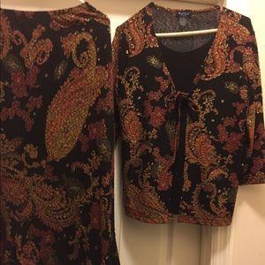 Dresses & Skirts - Skirt suit
