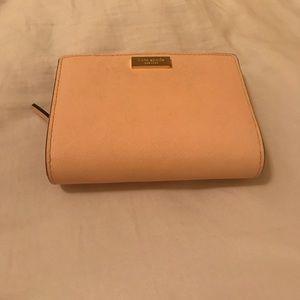 Kate Spade Blush Wallet